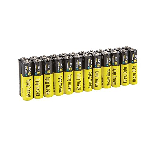 ty Batteries (Magnum Apparel)