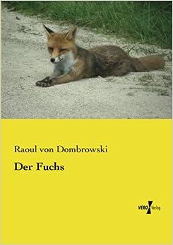 Der Fuchs (German Edition)