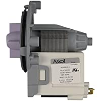 EAU61383503 Exact Replacement Appliance Circulation Pump Motor by EXACT REPLACEMENT