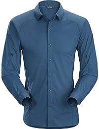 Arcteryx Elaho LS Shirt - Men's