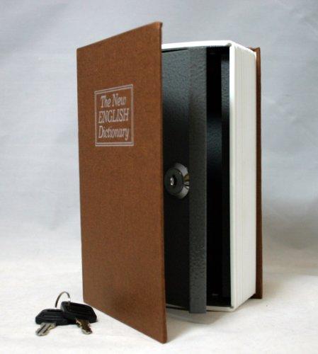 Titan BlueDot Trading Dictionary Secret Book Hidden Safe ...