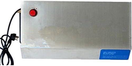 YJINGRUI - Esterilizador de ozono, 5 g/h, para Montar en la Pared ...