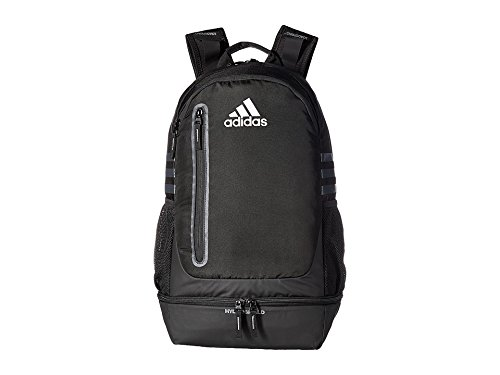 adidas Unisex Pivot Team Backpack, Black, One Size by adidas