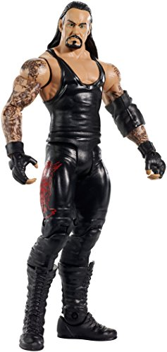 Life Undertaker - WWE Figure Series #55 - Undertaker