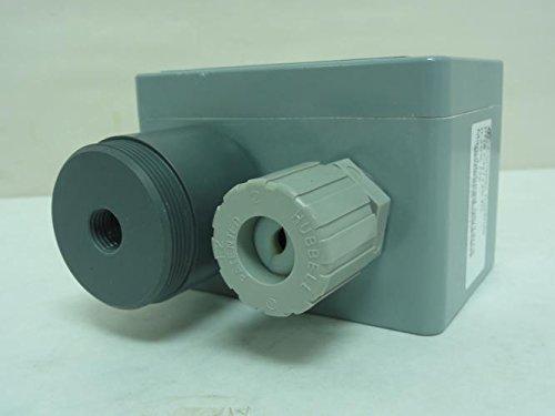 Conspec CN1125-RL Oxygen Detector W//Relay 0-25/%