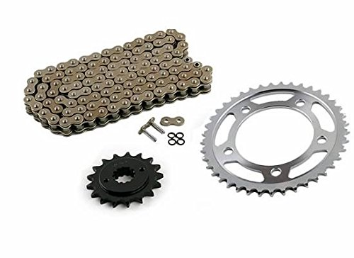 2001-2007 Honda VT750 DC 750 Shadow Spirit O Ring Chain And Sprocket ()