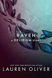 Raven (Delirium Series Book 3)