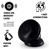Mini Spy Camera Wireless Hidden - Motion Detection Spy Hidden Camera WiFi 1080P