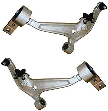 Front Suspension//Wishbone arms Left /& Right for X-trail T30 2001-2013