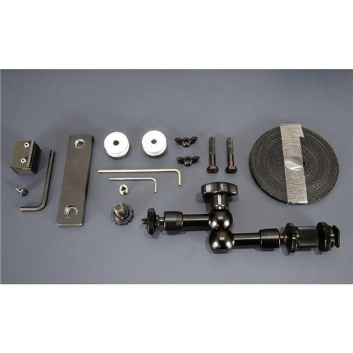 ProAm DIY Slider Motor Components to Motorize Slideways Slider Kit by ProAm