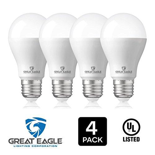 Led Light Bulbs 3 Way Lamps - 9