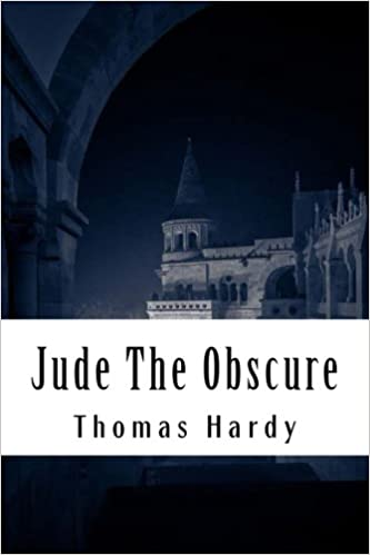 Book Jude The Obscure