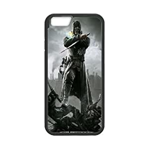 iPhone 6 4.7 Inch Cell Phone Case Black Humiliation Game Poster OJ420392