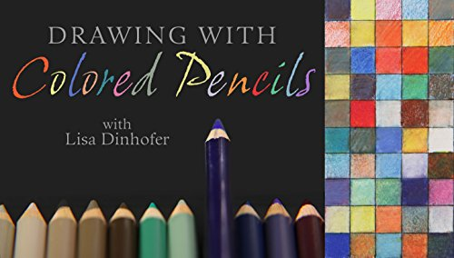 Drawing With Colored Pencils