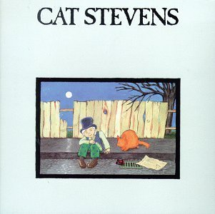 Teaser and the Firecat by Cat Stevens (1995-10-17)