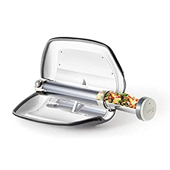 Image of Camping Grills GOSUN Go Ultra-Portable Solar Cooker, Solar Oven Heats Drinks and Bakes Food, Perfect Camping Accessory - Cook Food in as Little as 20 Minutes