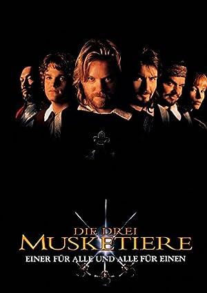 Die Drei Musketiere 1993 Stream