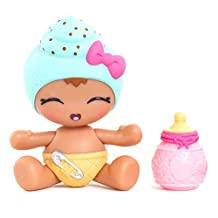 Lalaloopsy Babies Newborn Mint Ice Cream Doll