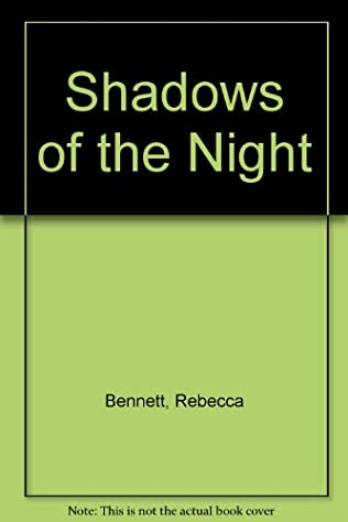 book cover of Shadows of the Night