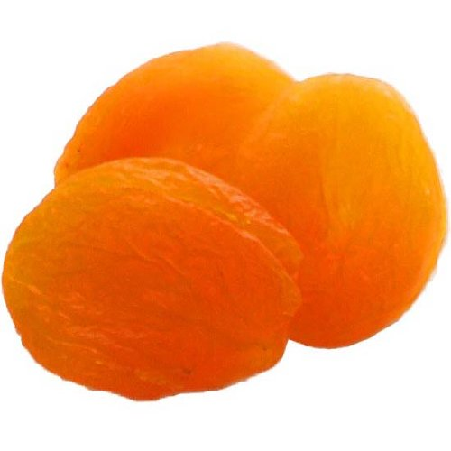 Mediterranean Apricots, 5lbs by Bella Viva Dried Fruit
