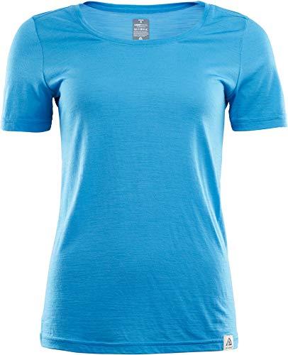 Aclima LightWool T-Shirt damen Blithe 2019 Kurzarmshirt