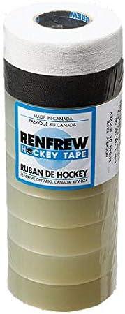 Renfrew Pro Assorted Hockey Tape - Pack of 9