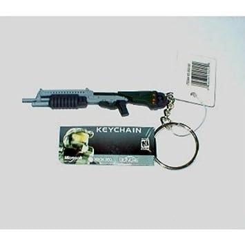 Amazon.com: Halo 3 escopeta llavero funda Pack 12: Baby