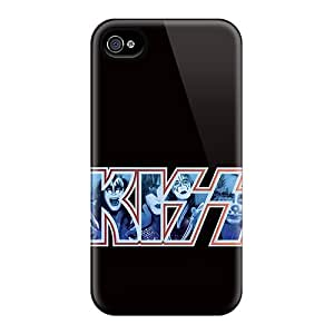 Quality DeirdreAmaya Case Cover With Kiss (31576442) Nice Appearance Compatible With Iphone 6 Plus