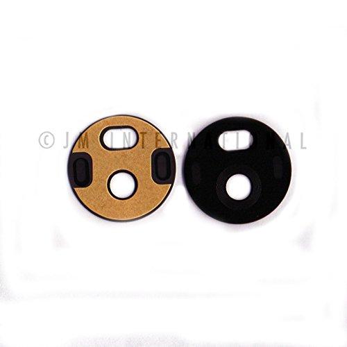 ePartSolution_Motorola Moto G5 XT1676 Camera Cover Lens Glass Black Replacement Part USA Seller