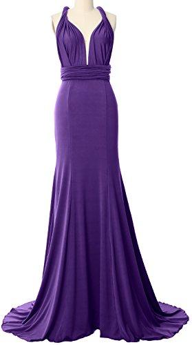 Formal Regency Way Multi Gown Convertible Evening Bridesmaid Wrap Dress Maxi Macloth xw8pnqTBtv