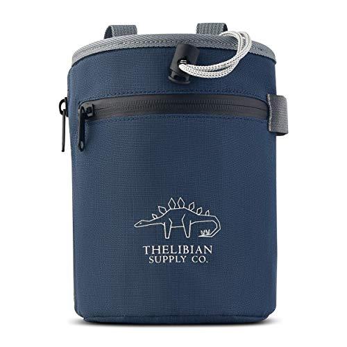 Thelibian Supply Co. Chalk Bag (Night Sky)