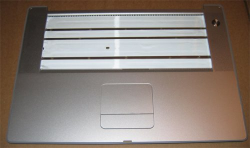 (Top Case Trackpad Assembly 15