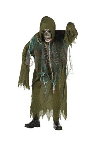Swamp Monster Costume (Swamp Creature Monster Costume Child Small (4-6))