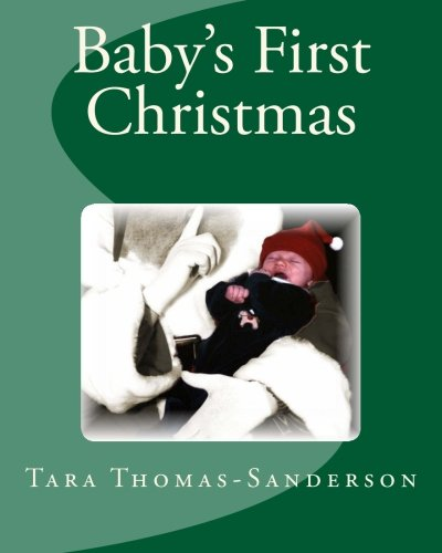 Baby's First Christmas pdf