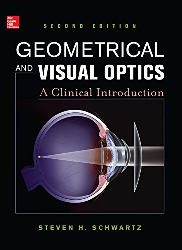 Download Geometrical and Visual Optics, Second Edition Pdf