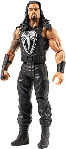 WWE Tough Talkers Roman Reigns Figure, 6'' by WWE