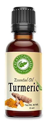 Turmeric Essential Oil 30ml Esencial product image
