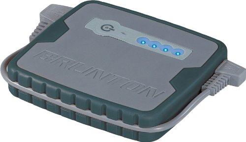 Brunton Inspire 3200 mAh Rechargeable Battery (Brunton Adapter)