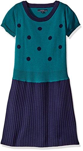 nautica-little-girls-polka-dot-pleated-sweater-dress-navy-6