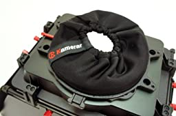 New Kamerar Digital Matte Box MAX-1.1 For Video and DSLR Camera Rigs and Cages