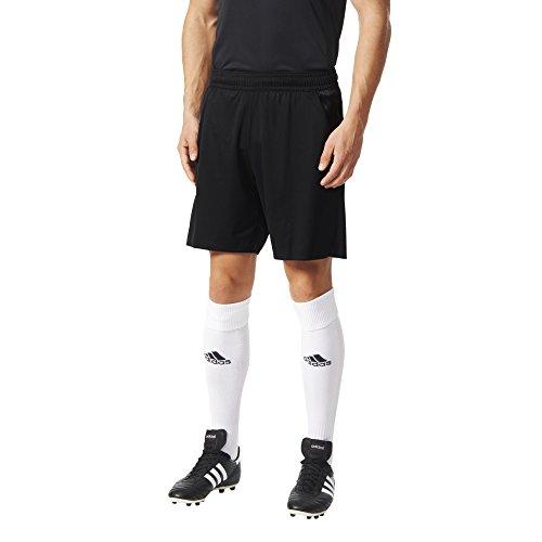 Adidas Referee 16 Mens Soccer Short S Black