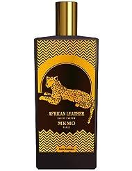 MEMO AFRICAN LEATHER Eau de Parfum EDP Spray 6.7 fl oz 200ml