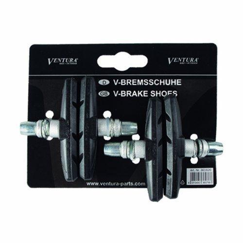 Ventura Complete Bike Brake Pad Set, 70mm