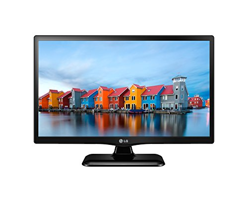 LG Electronics 22LF4520 22-Inch 1080p LED TV (2015 Model) review