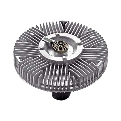 - 2789 Radiator Fan Clutch Engine Cooling Clutch for 2002 2003 2004 2005 Ford Truck Lincoln Navigator 4.6L 5.4L