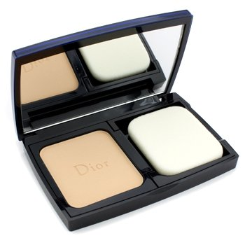 Christian Dior Diorskin Forever Compact Flawless Perfection Fusion Wear Makeup SPF 25 - #023 Peache 10g/0.35oz by Dior