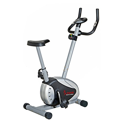 Sunny Health & Fitness Magnetic Upright Bike Review