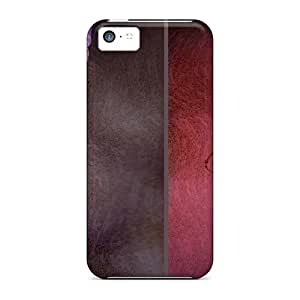 Fashion Tpu Case For Iphone 5c- Twins Defender Case Cover