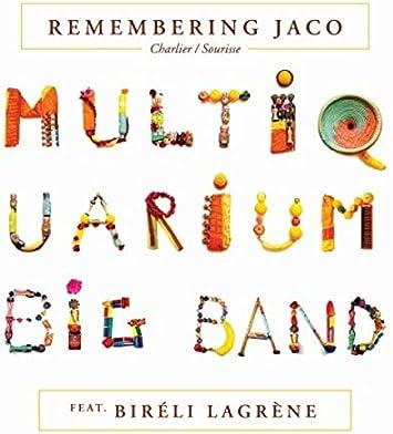 Remembering Jaco [VINYL]: Amazon.co.uk: Music
