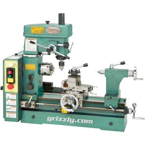 Best Small Milling Machine 6